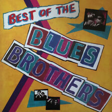 BLUES BROTHERS Best Of CD. Brand New & Sealed