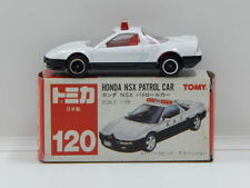 Tomica Honda Diecast Cars