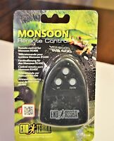 NEW - Exo Terra Remote Control for Monsoon RS400 PT2496