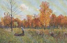 Herbst im Wald ngl D3068