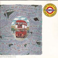 IAN DURY The Bus Driver's Prayer & Other Stories CD