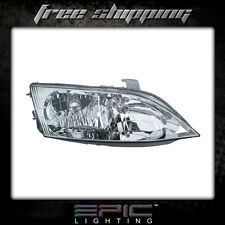 Fits 1997-01 Lexus ES300 Headlights Headlamps Right Passenger Only