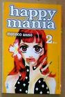 manga HAPPY MANIA n° 2 (Star Comics, 2006)