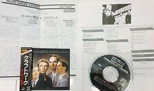 KRAFTWERK - TRANS EUROPA EXPRESS JAPAN TOSHIBA - CD - PERFECT - RARE