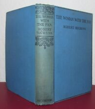 The Woman With the Fan by Robert Hichens 1926 Hardback Vintage