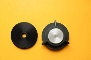 REVOX C278 Reel to Reel Parts Genuine NAB Hub Adaptor Reel - Missing Belt Spacer