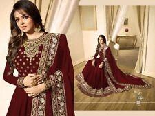 d931853598 Indian Bollywood Wedding Salwar Kameez suit Ethnic wear Anarkali Suit Dress