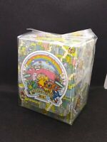 Pokemon center JAPAN - DX Pikachu Mew Eevee Card Deck case Box