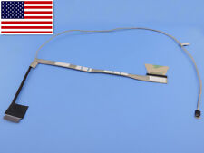 Original LCD LVDS SPICE13 EDP Video Display Screen Cable P/N 6017B0822101 FHD