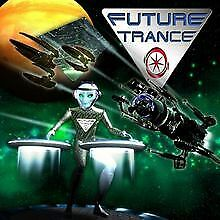 Future Trance-Limited Edition von Various   CD   Zustand sehr gut