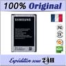 BATTERIE 100% ORIGINALE POUR SAMSUNG GALAXY NOTE 3 - DUOS - LTE N9000 -/ B800BE