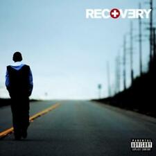 Eminem - Recovery (Explicit Version - Limited Edition) [Vinyl LP] - NEU