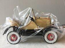 1929 Steelcraft Roadster.Hallmark Kiddie Car Classic.Qhg9040 Mib