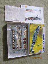 Otaki 1:48 Spitfire Mk.VIII Plastic Model Kit #OT2-24U