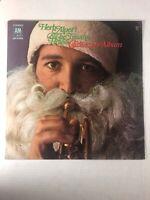 Herb Alpert & Tijuana Brass Christmas Album LP A&M Stereo SP 4166 1967 Vinyl NM