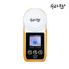 Surakhan Full Color Digital Refractometer Sugar Meter