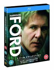 Harrison Ford Collection [2015] [Region Free] (Blu-ray)