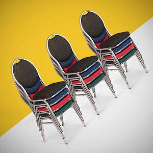 Stapelstühle Bankettstühle Saalstühle Pokerstuhl Stapelstuhl Seminarstuhl