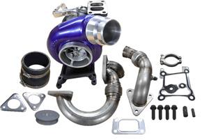 Aurora 4000 Turbo System - 2011-2014 Ford 6.7L Scorpion