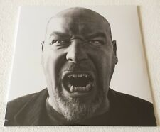 ANDREW LILES~DIARIO DE UN MONSTRUO~2017 UK LTD EDITION VINYL LP [NEW & SEALED]