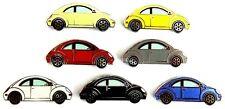 AUTO Pin / Pins - VW / VOLKSWAGEN BEETLE / 7 PINS!!!!!!!!!!!!!!!!!!!! [1132]