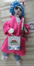 Hallmark Shoebox MAXINE Plush Doll for Christmas Bah Humbug HOLIDAY SHOPPER MWT