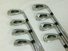 Titleist 718 Ap3 Iron set 4-GW TT AMT Black S300 Stiff AP-3 irons 4-PW+48* AW