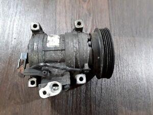 Hyundai I10 #3 2008-2013 1.2  Air Con Compressor/pump 977010X300
