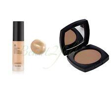 Pressed Powder Vegan All Skin Types Face Makeup