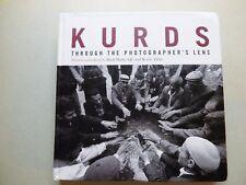 KURDS / KURDISTAN / A MAGNIFICENT PHOTO STUDY / WRENCHING IMAGES