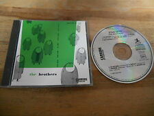 CD Jazz Stan Getz - The Brothers (8 Song) PRESTIGE CARRERE