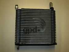 A/C Evaporator Core Front Global 4711423