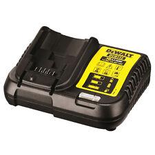 Dewalt DCB112 10.8V 14.4V 18V Li-ion Battery Charger / 220V -Freeship & Tracking