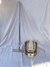 VINTAGE EUREKA  MODEL 713 A Canister Vacuum Cleaner