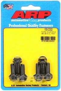 ARP 86-95 Ford Mustang Pressure Plate Bolt Kit #150-2202