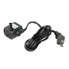 Small Mini Water Pump 110V For Aquarium Submersible Filter Fish Tank Fountain