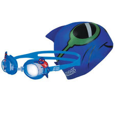 Junior Zoggs Swim Set up to age 6 Goggles and Cap   B11