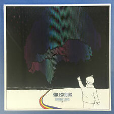 "Kid Exodus - Northern Lights EP - 12"" Maxi-Single - Columbia 88765447251 MINT"
