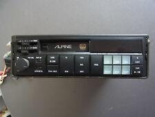 Alpine 5255 Kasettendeck