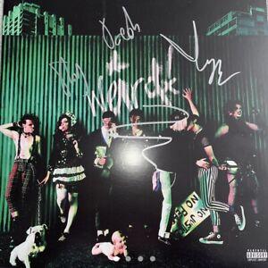Yungblud Weird (Signed Nighttime Edition)