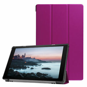 Cover for Amazon Fire HD10 10.1 2017/2019 Cover Case Flip Case
