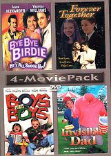 Bye Bye Birdie (DVD) Jason Alexander, Vanessa Williams