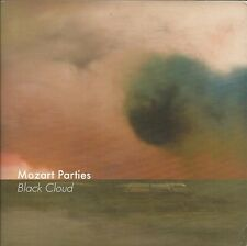 "MOZART PARTIES Black Cloud 2011 UK vinyl 7"" SEALED/NEW"