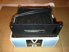 VEEDER-ROOT, Model T-120506-100, T120506100,  115Vac, 60hz, 6w, #101A16