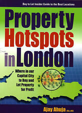 Very Good, Property Hotspots In London: Where in Our Capital City to Buy and Let