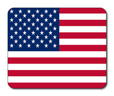 American Flag Tappetino mouse-Bandiere