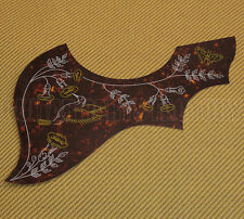 PG-9810-043 Acoustic Guitar Pickguard Tortoise Hummingbird Vintage Accurate