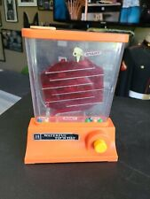 1976 Tomy Childs Water Toy- Waterful Tip 'n tilt