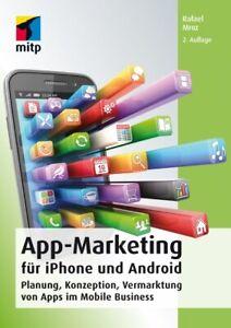 App-Marketing für iPhone und Android E-BOOK (2,99 statt 19,99)