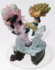 Bandai Dragon ball Z Imagination Gashapon Figure Part 8 SS3 Gotenks vs Evil Buu